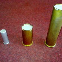 Infrared flares (false infrared targets) PPI-50S 50mm used to protect aircrafts from rockets with infrared guidance homing heads